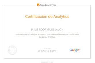 certificado-Google-Analytic-jaime-rodriguez-jalon